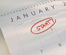 8 Health Resolutions for the New Year!
