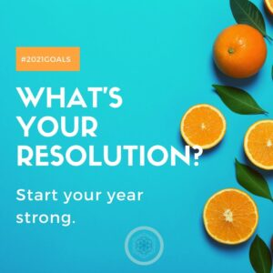 Start your year strong